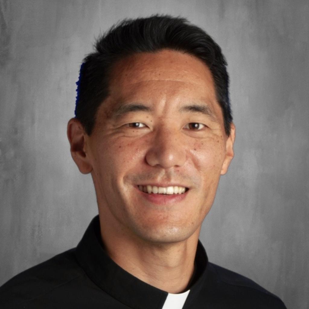 Fr. Joe Kim