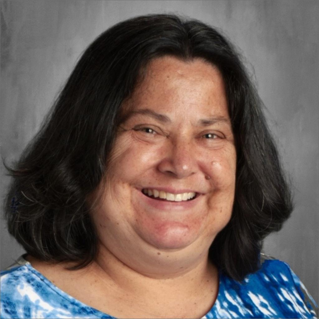 Brenda Mula