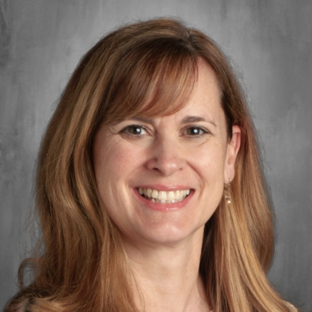 Monica Yergin