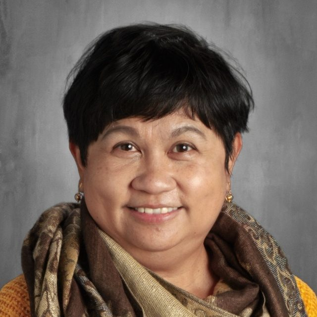 Jeanette Quintilla